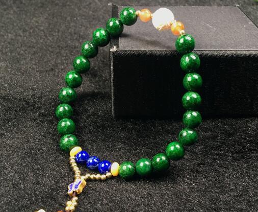 糯种满绿圆珠天然翡翠手链.jpg