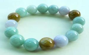 佩戴翡翠珠链的寓意有哪些?