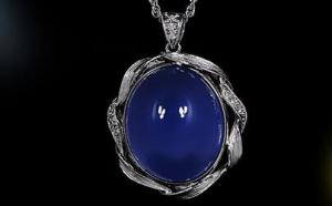 蓝玉髓和海蓝宝的区别,这两者究竟有何不一样?