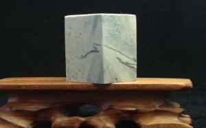 青田石的質地種類,容易分辨嗎?