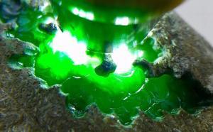 翡翠场口中哪个最容易出极品帝王绿呢?