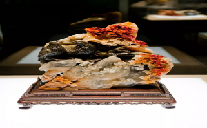 怎么收藏寿山石?用这篇话你知