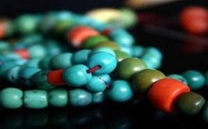 什么是绿松石?其基本的特征又是什么?