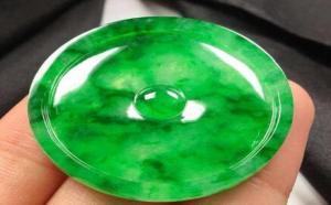 翡翠中常见的五大绿色形状,你都见识过吗?