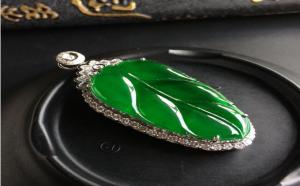帝王绿的收藏价值远比其他翡翠高,为何?