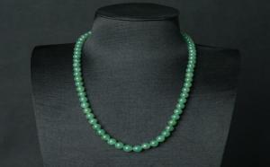 翡翠珠链价格如何?为什么有的珠链很贵