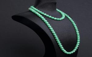 翡翠珠链的颗数为什么不同?代表了什么?