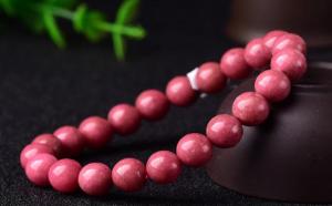 蔷薇辉石的使用和保养,蔷薇辉石怎么养