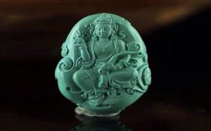 你需要知道绿松石雕件的四个收藏原则