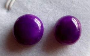 紫罗兰翡翠为什么见光死?紫罗兰翡翠见光死的三大原因