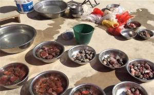 玉石制作过程|南红玛瑙手串制作的六大步骤