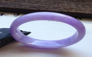 紫罗兰翡翠的寓意你知道吗?翡翠紫罗兰原来这么美好!