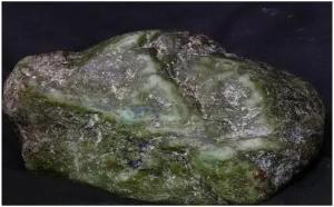 翡翠各场口原石特征——帕敢场区原石特点详解