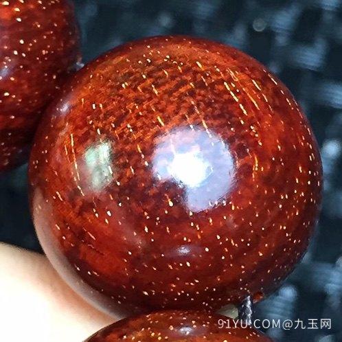 (顶级收藏品)紫檀之美 木质有鳞为最 行家第7张