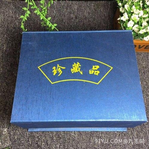 (品名)大叶金丝楠首饰盒(化妆第9张