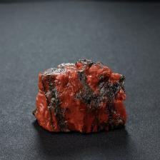 南红原石摆件