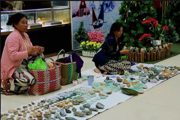 关于去缅甸买翡翠是不是更便宜,你可能还不知道!