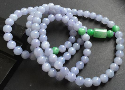 为什么翡翠珠链那么贵,这回你总算明白了吧