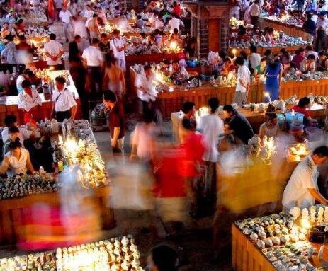 广东四会三大玉器市场,除了天光墟翡翠市场还有……