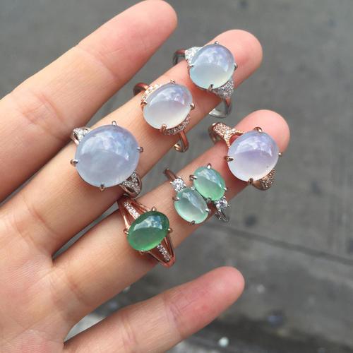 翡翠戒指和手镯怎么测量手寸?来学习小妙招啦