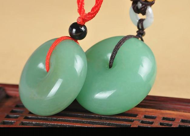 四种常见的冒充翡翠的玉石