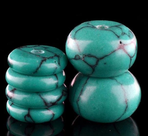 优化绿松石有几种?同样是绿松石为何不受待见?