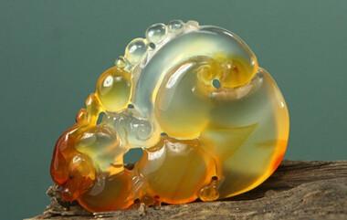 石英玉有哪些种类?石英质玉常见种类简介