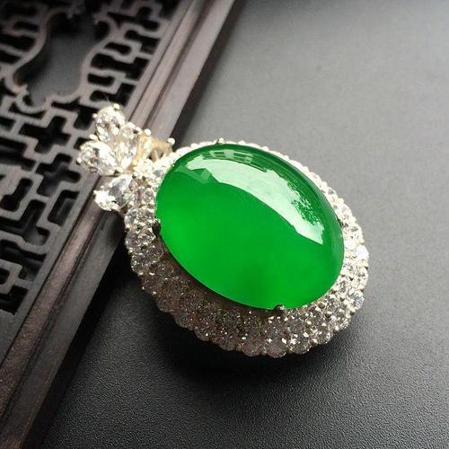 绿色的玉有哪些?绿色玉石大盘点