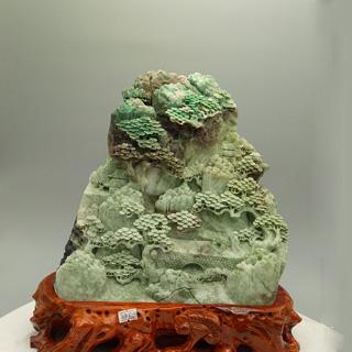 岫岩玉和独山玉哪个价值高