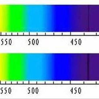 什么是天然翡翠特征光谱