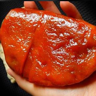 红翡原石的特点是什么