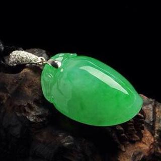 满绿翡翠就是翡翠中的极品吗