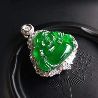翡翠戴久了绿色会变多吗