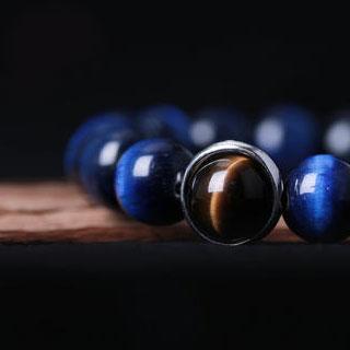 蓝虎睛石怎么消磁