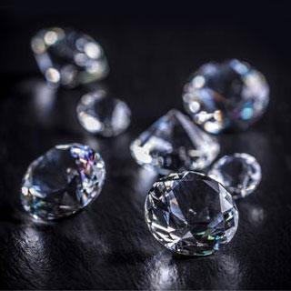 钻石等级划分表