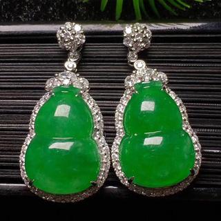 翡翠冰阳绿和正阳绿哪个好