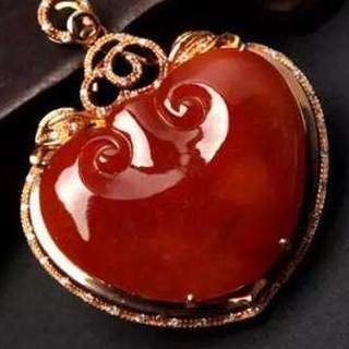 紅翡翠與紅寶石有什么區別