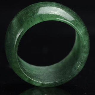 翡翠指環的寓意