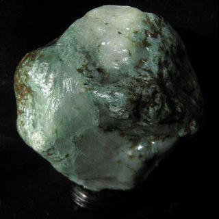 高冰翡翠原石价值