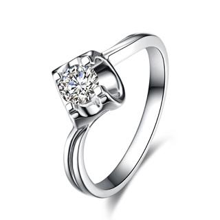 白金钻石戒指可以卖吗