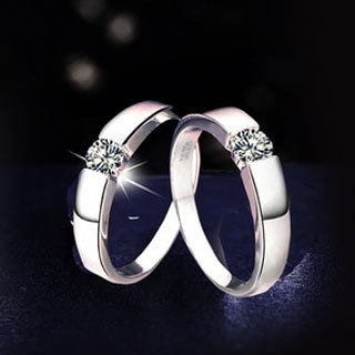 送男朋友戒指代表什么意思