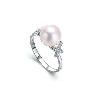 装饰戒指的戴法