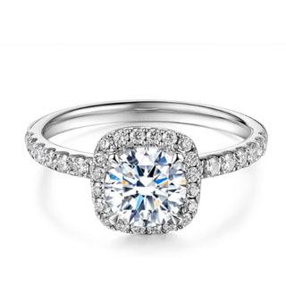 流行戒指款式