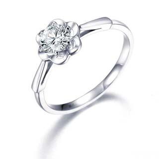 白金戒指和钻戒的区别