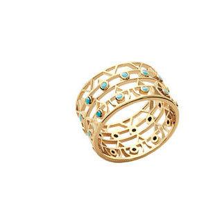 女生装饰戒指戴哪只手