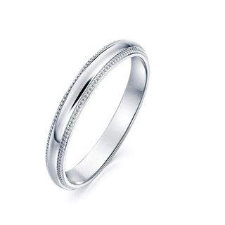 孕妇可以戴戒指吗