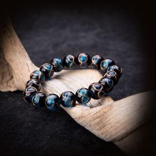 矿石手串有收藏价值吗