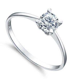 男朋友送戒指代表什么