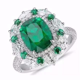 宝石怎么看品质