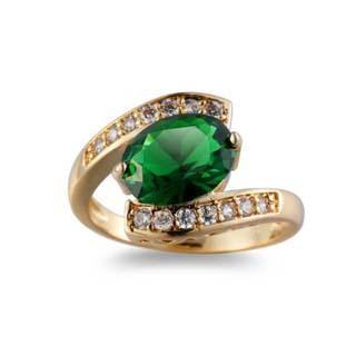 紅寶石和綠寶石區別